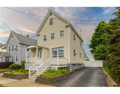 Additional photo for property listing at 65 Grant Avenue  Medford, Massachusetts 02155 Estados Unidos