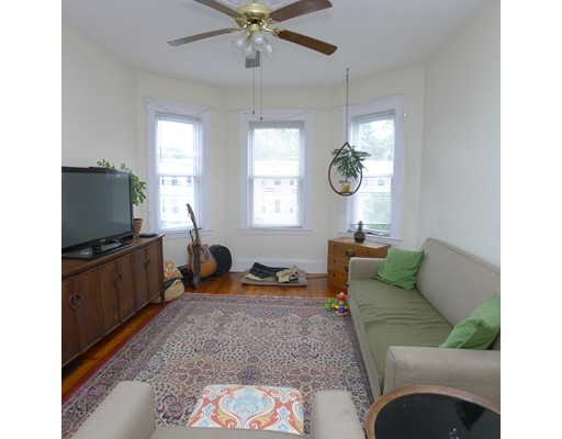 Additional photo for property listing at 18 Gibson  Boston, Massachusetts 02122 Estados Unidos