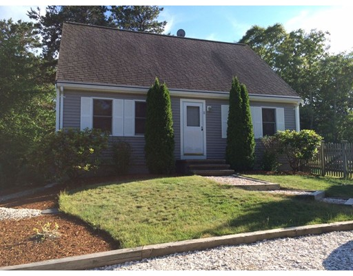 Single Family Home for Sale at 11 Bayberry Road Harwich, Massachusetts 02646 United States
