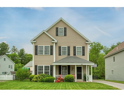 90 Secor Way, Tewksbury, MA 01876