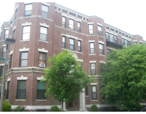 Single Family Home for Rent at 111 Jersey Street Boston, Massachusetts 02215 United States