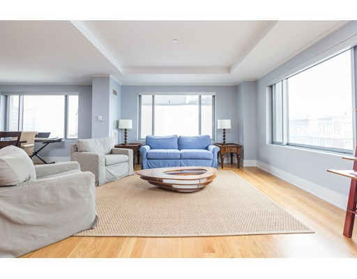 Additional photo for property listing at 1 Huntington Avenue  Boston, Massachusetts 02116 Estados Unidos