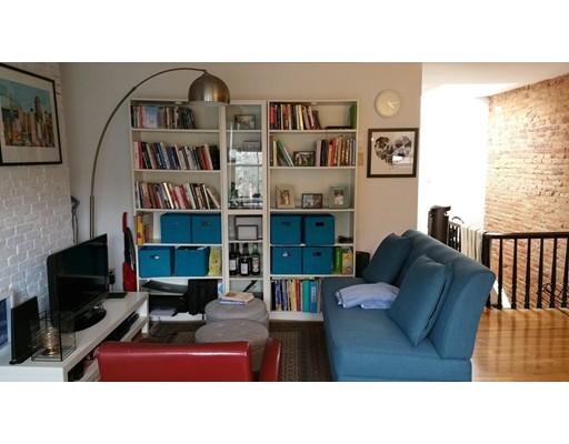 独户住宅 为 出租 在 119 Appleton Street 波士顿, 马萨诸塞州 02116 美国