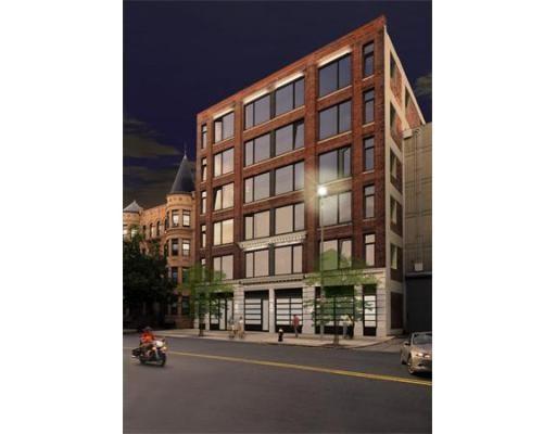 Additional photo for property listing at 43 Westland Avenue  波士顿, 马萨诸塞州 02115 美国
