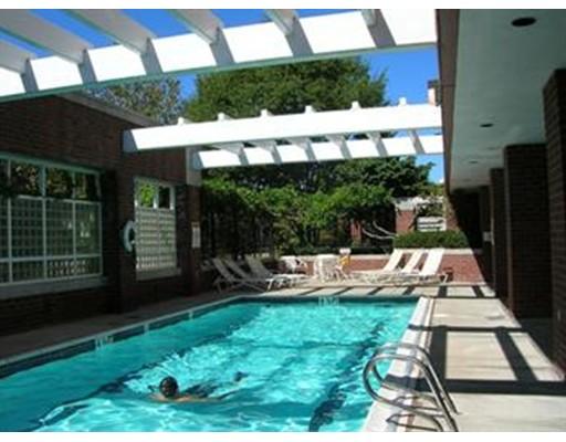独户住宅 为 出租 在 4 Canal Park 坎布里奇, 马萨诸塞州 02141 美国