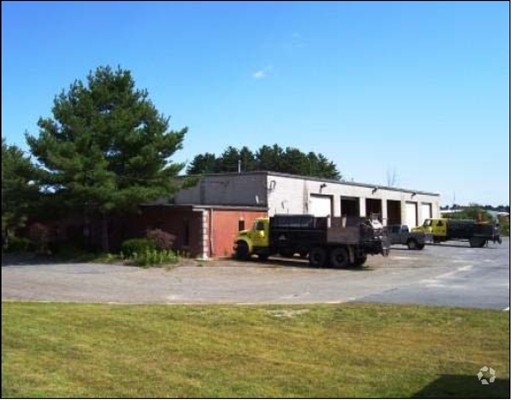 Commercial for Sale at 951 East Street Tewksbury, Massachusetts 01876 United States