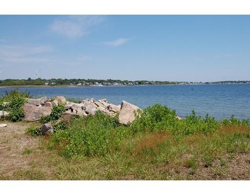 Land for Sale at 25 Turner Avenue Fairhaven, Massachusetts 02719 United States