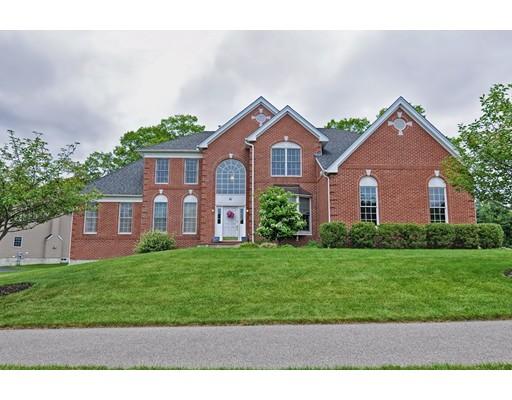 Casa Unifamiliar por un Venta en 61 Whitehall Way Bellingham, Massachusetts 02019 Estados Unidos