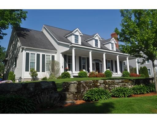 独户住宅 为 销售 在 147 Belmont Avenue Lowell, 马萨诸塞州 01852 美国