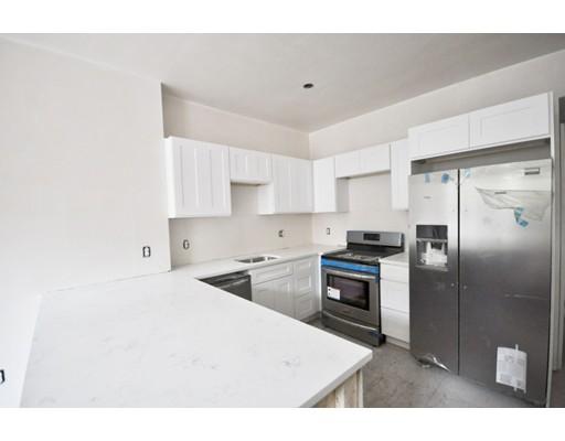 Casa Unifamiliar por un Alquiler en 595 Tremont Street Boston, Massachusetts 02116 Estados Unidos