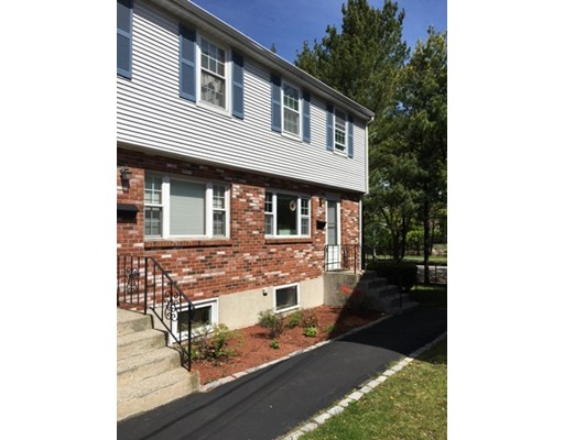 Single Family Home for Rent at 67 Decatur Street Arlington, Massachusetts 02474 United States