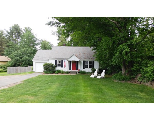 351 Somers Rd, East Longmeadow, MA 01028