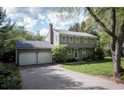 63 Dalton Rd, Holliston, MA 01746
