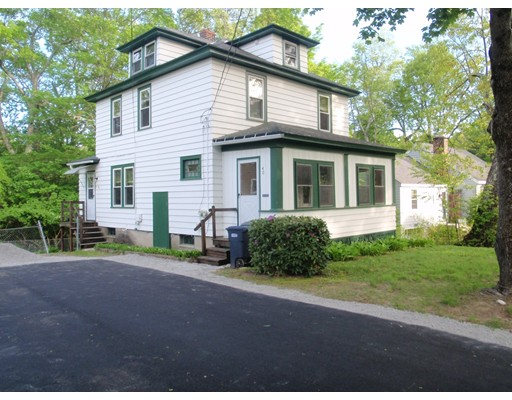 Additional photo for property listing at 40 Bancroft Road  Holden, Massachusetts 01520 Estados Unidos