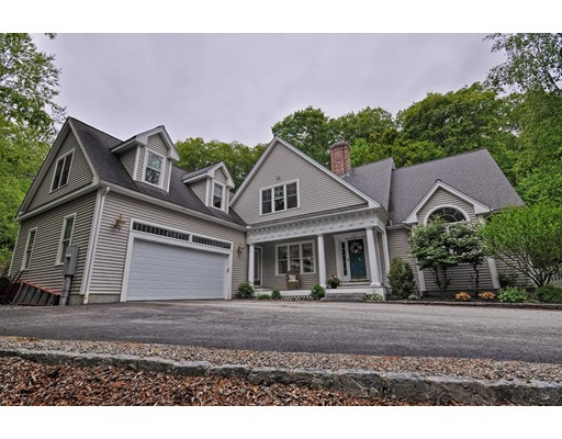 Casa Unifamiliar por un Venta en 287 Brookway Drive Northbridge, Massachusetts 01534 Estados Unidos