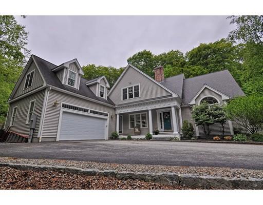 واحد منزل الأسرة للـ Sale في 287 Brookway Drive 287 Brookway Drive Northbridge, Massachusetts 01534 United States