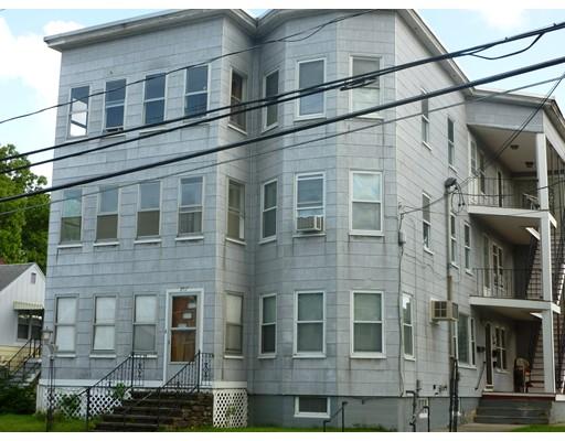 Multi-Family Home for Sale at 297 Mechanic Street Leominster, Massachusetts 01453 United States