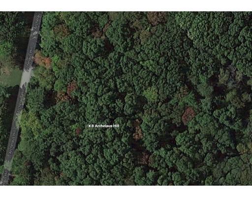 Archelaus Hill, West Newbury, MA 01985