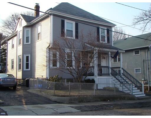 Single Family Home for Rent at 29 Jonathan Street Belmont, Massachusetts 02478 United States