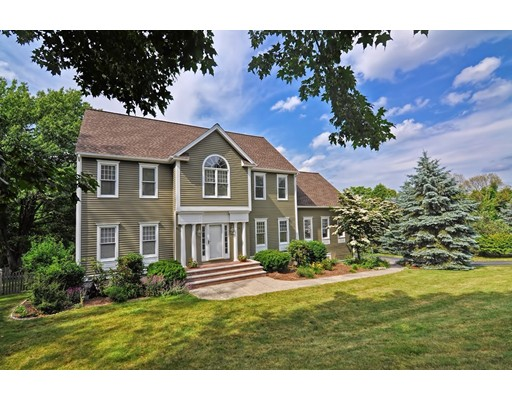 51 Piccadilly Way, Westborough, MA 01581