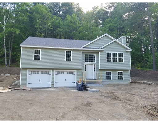 Single Family Home for Sale at 1 Willow Road Ayer, Massachusetts 01432 United States