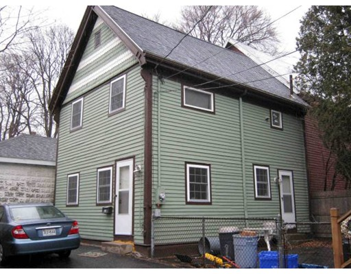 Single Family Home for Rent at 76 College Avenue Somerville, Massachusetts 02144 United States