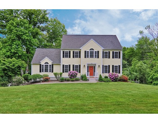 350 Norfolk Street, Holliston, MA 01746