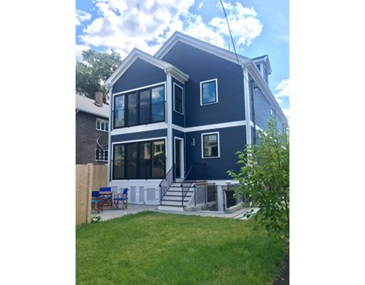 315 Concord Avenue 315, Cambridge, MA 02138