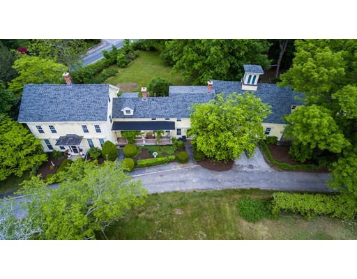 独户住宅 为 销售 在 85 Central Street Millville, 01529 美国
