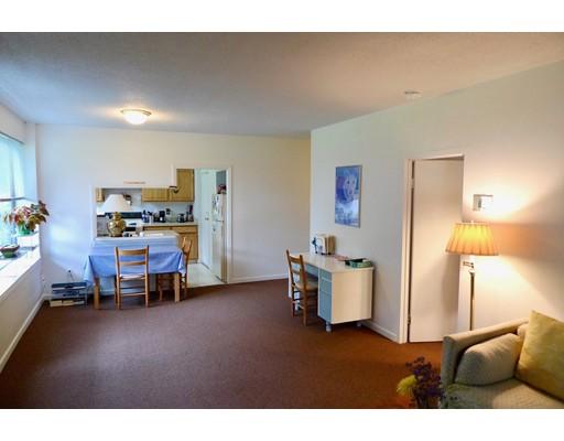 独户住宅 为 出租 在 70 Park Street 布鲁克莱恩, 马萨诸塞州 02446 美国