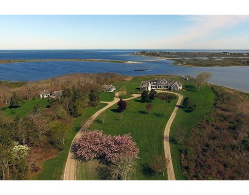 Single Family Home for Sale at 260 Polpis Road Nantucket, Massachusetts 02554 United States