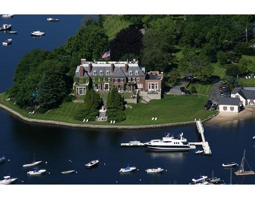 Maison unifamiliale pour l Vente à 49 Margin Street 49 Margin Street Cohasset, Massachusetts 02025 États-Unis