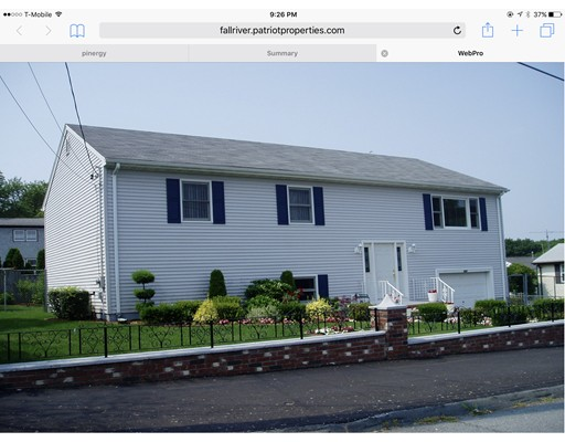 Additional photo for property listing at 283 Sterling  Fall River, Massachusetts 02721 United States