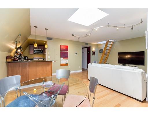Additional photo for property listing at 59 Brainerd  Boston, Massachusetts 02134 United States