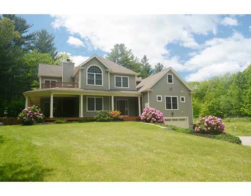 Single Family Home for Sale at 5 Vinton Road Sturbridge, 01566 United States