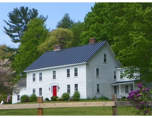 274 West Acton Rd, Stow, MA 01775