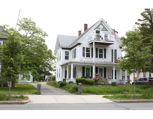 独户住宅 为 出租 在 178 Centre Street 昆西, 马萨诸塞州 02169 美国