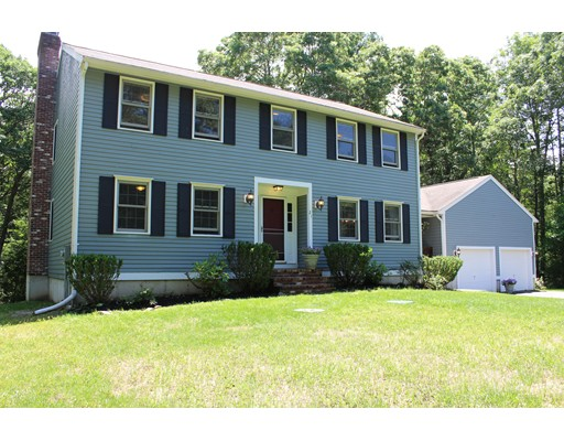 Additional photo for property listing at 21 Panettieri Drive  Lakeville, Massachusetts 02347 Estados Unidos