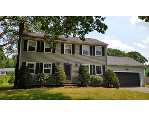 Additional photo for property listing at 19 Minuteman  Wellesley, Massachusetts 02481 Estados Unidos