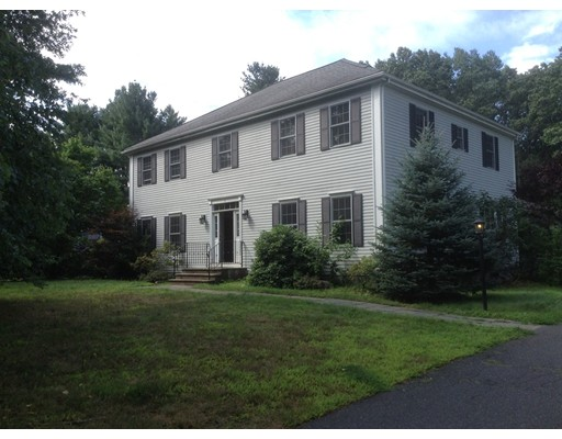 Single Family Home for Rent at 9 Dearborn Street Wellesley, Massachusetts 02481 United States
