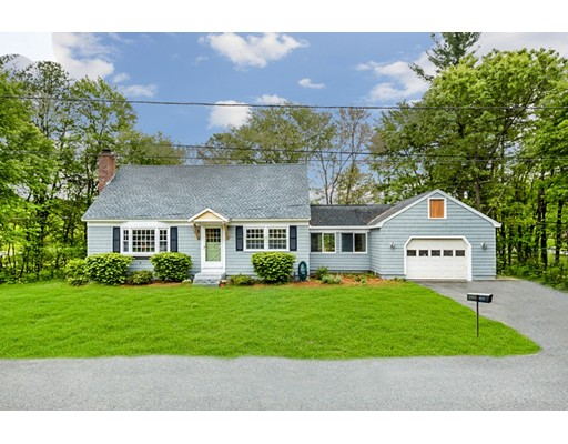 4 Sweets Pond Road, Dunstable, MA 01827