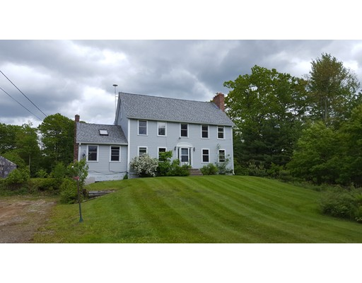 Single Family Home for Sale at 229 Robbins Road Rindge, New Hampshire 03461 United States