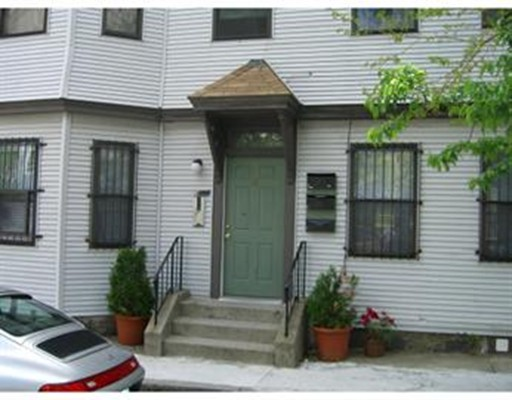 Single Family Home for Rent at 4 French Terrace Boston, Massachusetts 02120 United States