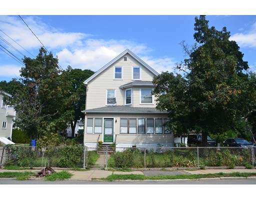 67 Webster St, Newton, MA 02465
