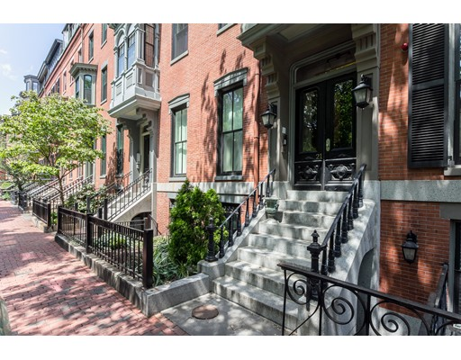 Additional photo for property listing at 21 Union Park  Boston, Massachusetts 02118 Estados Unidos