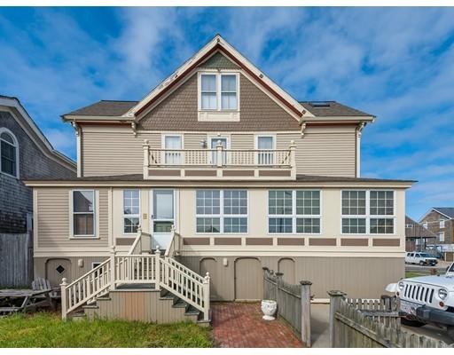 Частный односемейный дом для того Продажа на 335 Ocean Street 335 Ocean Street Marshfield, Массачусетс 02050 Соединенные Штаты