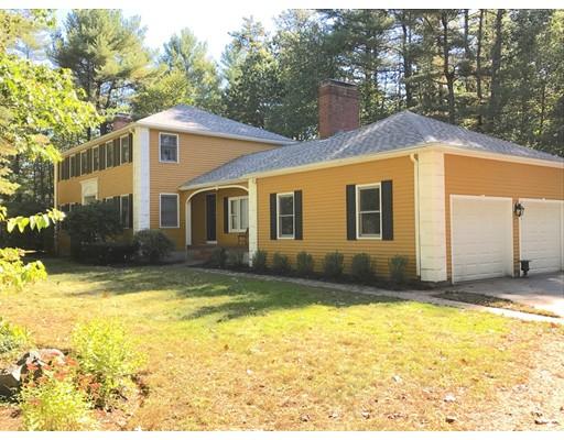 Casa Unifamiliar por un Venta en 13 Stone Row Lane 13 Stone Row Lane Georgetown, Massachusetts 01833 Estados Unidos