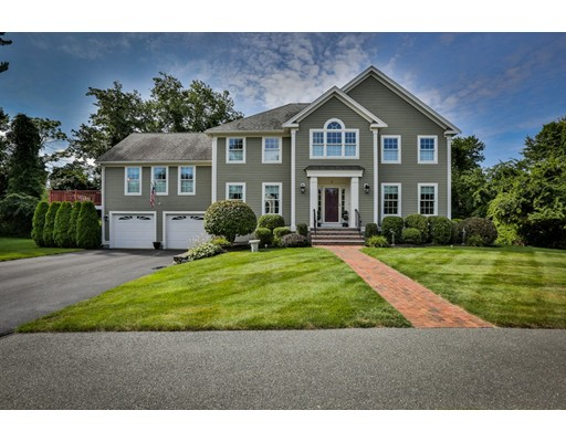 Single Family Home for Sale at 7 Christian Lane Danvers, Massachusetts 01923 United States