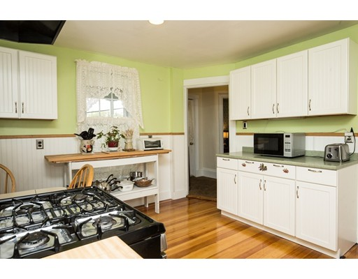 Single Family Home for Sale at 41 Central Avenue Malden, Massachusetts 02148 United States