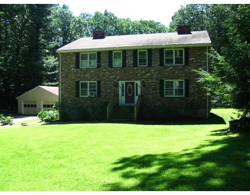 Additional photo for property listing at 132 Kilburn  Lunenburg, Massachusetts 01462 Estados Unidos